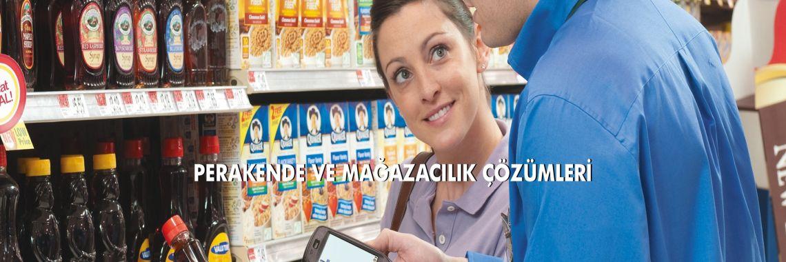 Perakende Mağazacılık Çözümleri